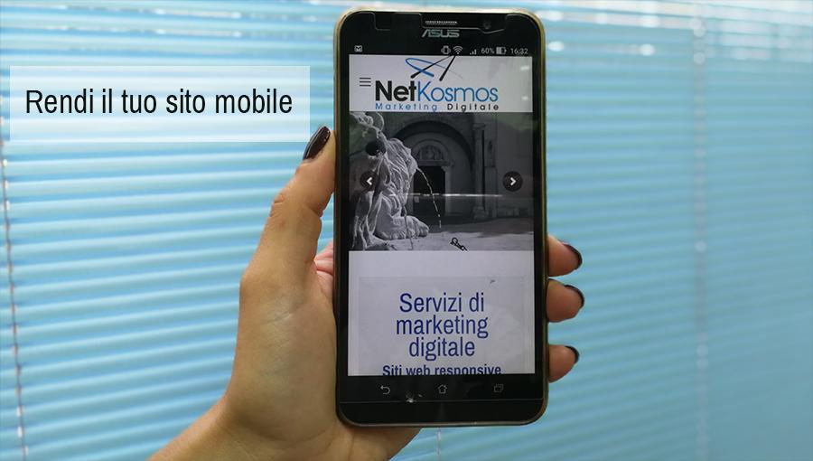 Settembre 6th 2017 netkosmos for Sito mobili